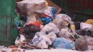 В Тамбове нашли решение проблемы вывоза мусора на западе города