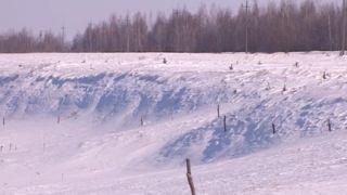 Казаки планируют построить кремль в Лысых горах