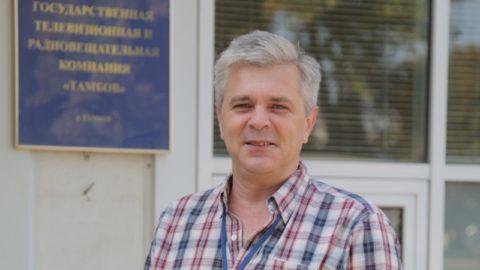 Соломатин Александр Александрович