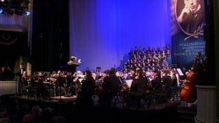 Под звук «Колоколов»: Рахманиновский фестиваль вновь в Тамбове