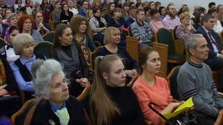 Саратовский губернский театр хоровой музыки – гость Рахманиновского фестиваля