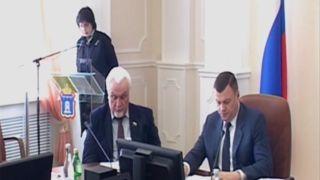 Александр Никитин призвал руководителей органов власти подключиться к проведению диспансеризации населения