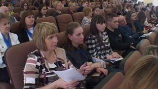 Экологические проблемы развития региона обсудили на ХХ Юношеских чтениях имени В.И.Вернадского