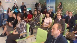 ТГУ и Тамбовстат подписали соглашение о сотрудничестве