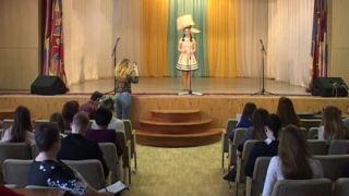 «Живая классика» в финале регионального конкурса чтецов