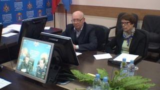 Олег Ушаков: жителям зоны паводка желательно страховать имущество