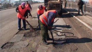 Ямочный ремонт: где будут работать в первую очередь?