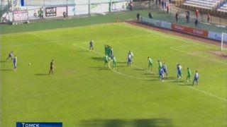 Команда ХК «Тамбов» вышла в финал кубка Федерации, а тамбовские футболисты сыграли с «Томью» вничью