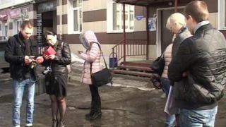 В Тамбове провели профилактическую акцию «Дети России»