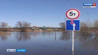 Паводок отступает, но людям все еще нужна помощь