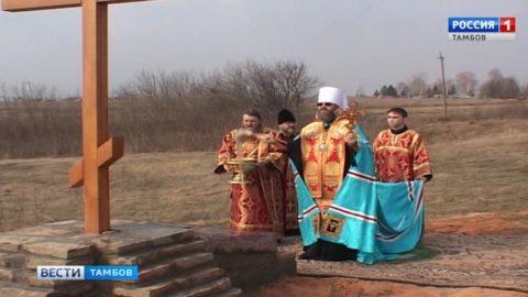 Митрополит Феодосий: слава Богу, пришло время, когда мы строим новые храмы