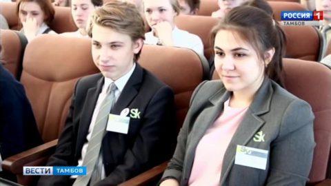 В Тамбове закончен первый этап операции «Дети России»