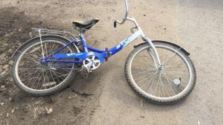 8-летний велосипедист угодил под колеса «ВАЗа»