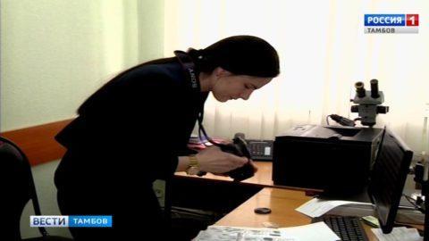 В Знаменке задержан угонщик строительного крана