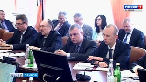 Александр Никитин: должно быть чёткое представление, как мы выполняем майские указы президента