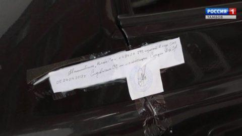 Мнимых сотрудников электросетей задержали мичуринские полицейские