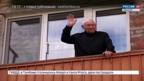 Александр Боднар: «Праздник удался»