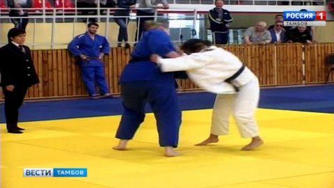 Тамбовчанка стала абсолютным триумфатором Малинского турнира