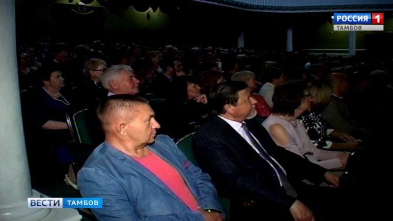 Неделя театральных премьер: Рыбаковский фестиваль снова в Тамбове