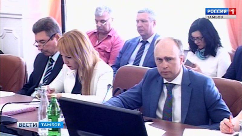 Александр Никитин: Госжилнадзор должен контролировать и вывоз мусора