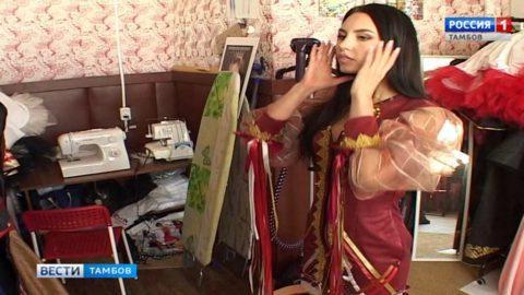 Тамбовские дизайнеры представят новые коллекции