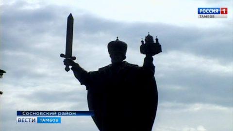 Тысячи паломников со всей страны почтили память Николая Чудотворца в Мамонтовой пустыне