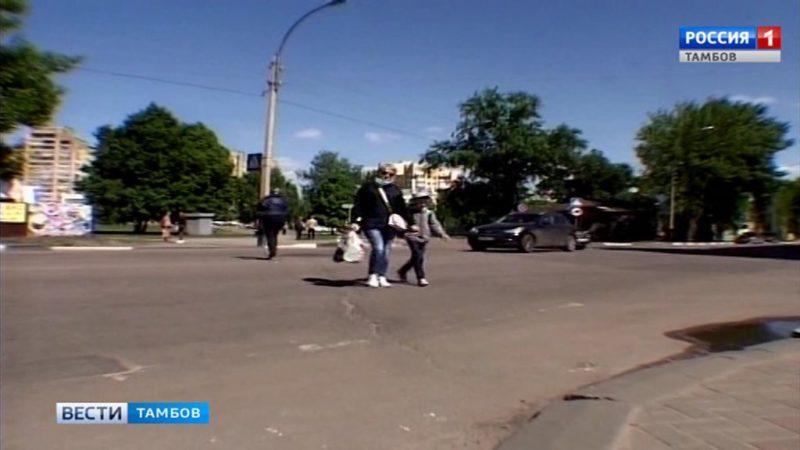 «Внимание – дети!»: на дорогах области усиливают контроль