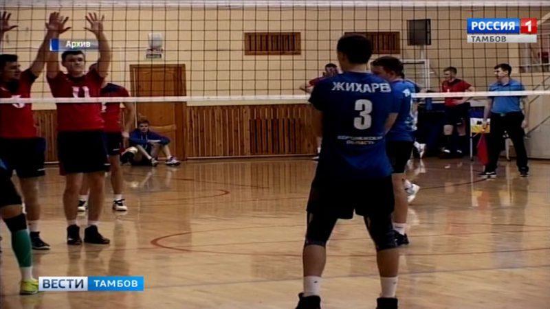 ВК «Тамбов» - чемпион России