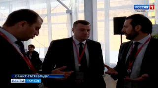 Александр Никитин: «Мы используем лучшие практики в стране»