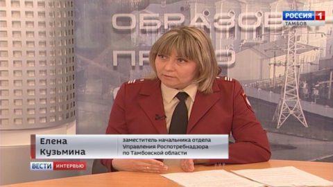 Интервью: Елена Кузьмина