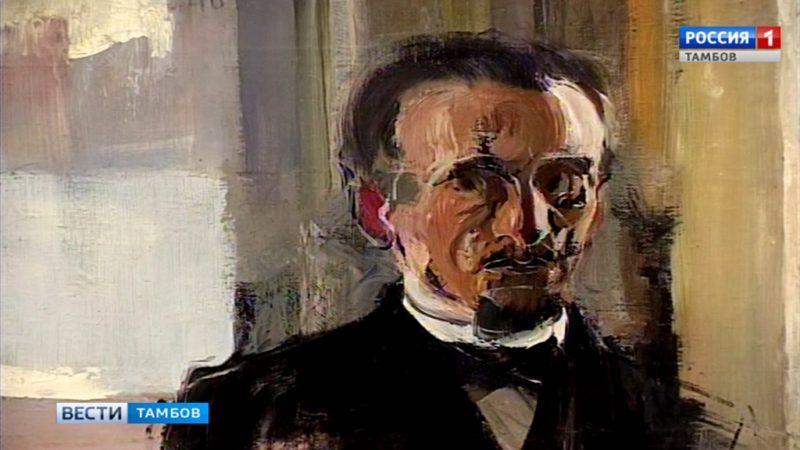 Его манеру письма не спутать ни с кем: выставка Семёна Никифорова