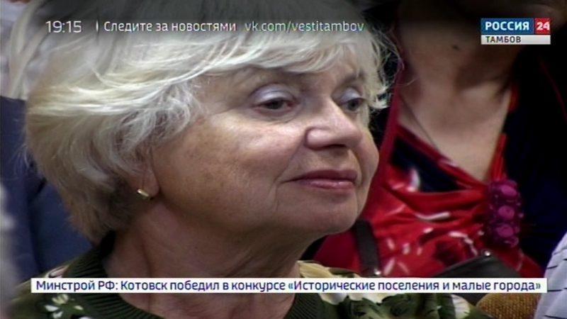 С песней полжизни: день рождения «Русского романса»