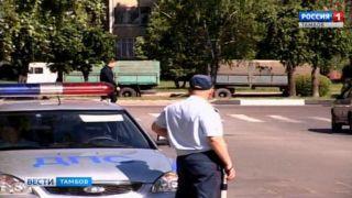 49 против 9: кто главный нарушитель правил на дороге?