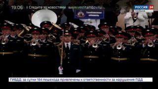 Памятник Валерию Халилову установят в сквере военных дирижёров