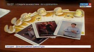 В Доме молодёжи наградили победителей Всероссийской молодежной премии «proFwave»