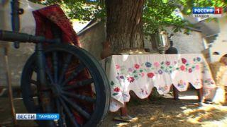 «Любо, братцы»: фестиваль казачьей культуры
