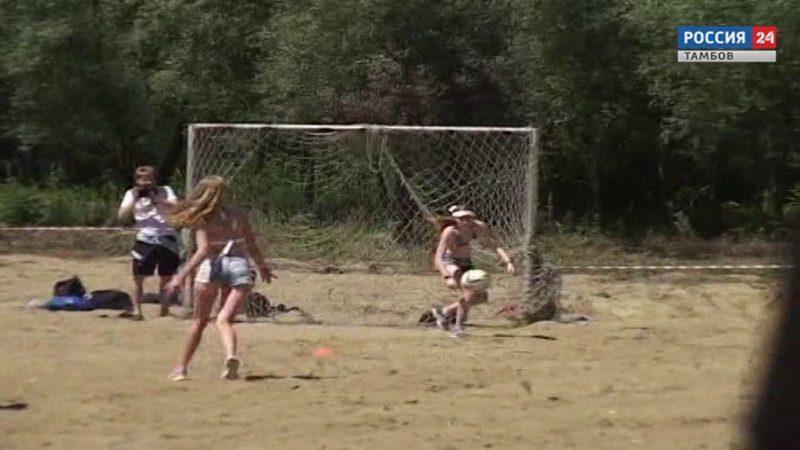 Самый красивый футбол сезона