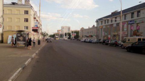 В Тамбове 29-летний мужчина угодил под колеса автобуса