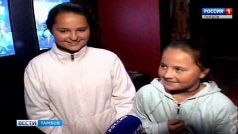 Тамбовчане оценили премьеру фильма «Черновик»