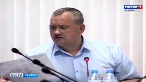 «Единая Россия» определилась с кандидатами на сентябрьские выборы