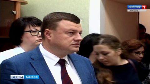 Тамбов посетила генеральный директор Агентства стратегических инициатив