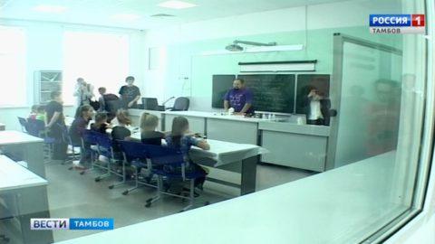 Тамбовская область выбрана наставником для 85 регионов РФ