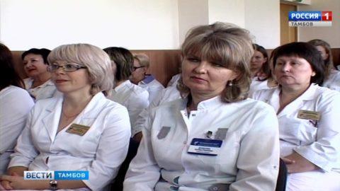 Премию Архиепископа Луки вручили сотрудникам больницы, названной в честь святителя