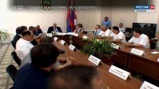 Бывший глава Мичуринска Александр Кузнецов - под домашним арестом