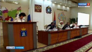 Евгений Матушкин: «Бюджет 2017 года стал бюджетом развития»
