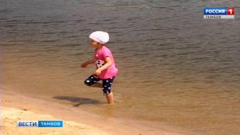 Кто ходит на пляж по утрам - тот поступает мудро