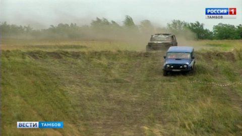 «Восстание машин»: на соревнованиях внедорожников под Тамбовом до финиша добрались не все