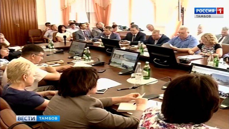 Александр Никитин: «Предприятия, находящиеся в областной собственности, должны работать эффективнее»