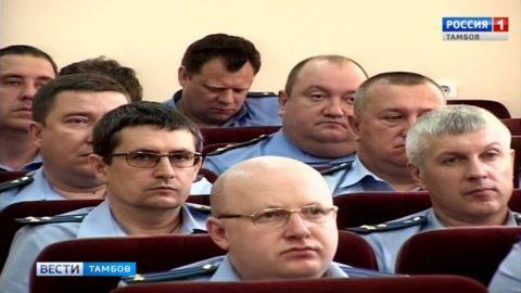 Прокуратура: правоохранители региона не дорабатывают в борьбе с коррупцией