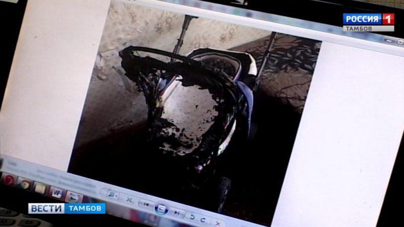 В Тамбове младенец получил ожоги 12 процентов поверхности тела – следователи начали проверку
